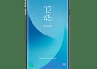 Samsung Galaxy J7 Pro Manual de Usuario PDF