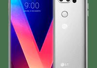 LG V30 Manual de Usuario en PDF español