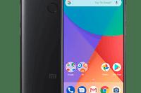 Xiaomi Mi A1 Manual de Usuario en PDF español