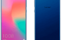 Honor View 10 Manual de Usuario en PDF español