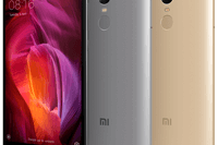 Xiaomi Redmi Note 4 Manual de Usuario en PDF español