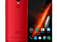 Elephone A8 Manual de Usuario en PDF español