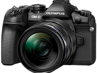 Olympus E-M1 Mark II Manual de Usuario en PDF español