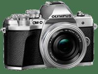 Olympus E-M10 Mark II Manual de Usuario en PDF español