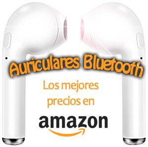 auriculares inalambricos - El mejor precio de los audifonos inalambricos de moda - Auriculares Bluetooth