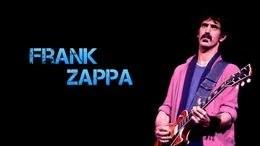 FRANK ZAPPA: Biografía
