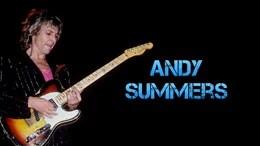 Andy Summers Biografía
