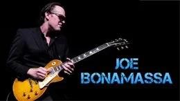 JOE BONAMASSA: Biografía