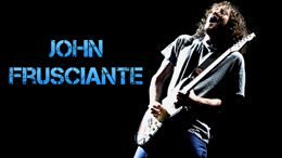 JOHN FRUSCIANTE: Biografía