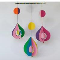 Movil decorativo - Adorno