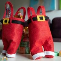 Dulcero Navideño - Manualidades para Navidad