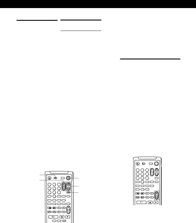Sony DVP-S300 3-865-371-11 User Manual