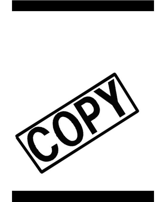 Canon Optura Xi User Manual