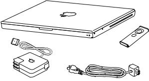Apple MACBOOK 13 INCH, MacBook (13-inch, Late 2007) User