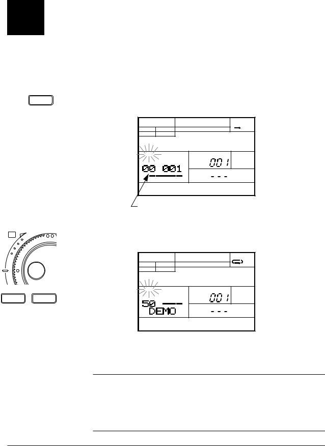 Yamaha RY20 User Manual