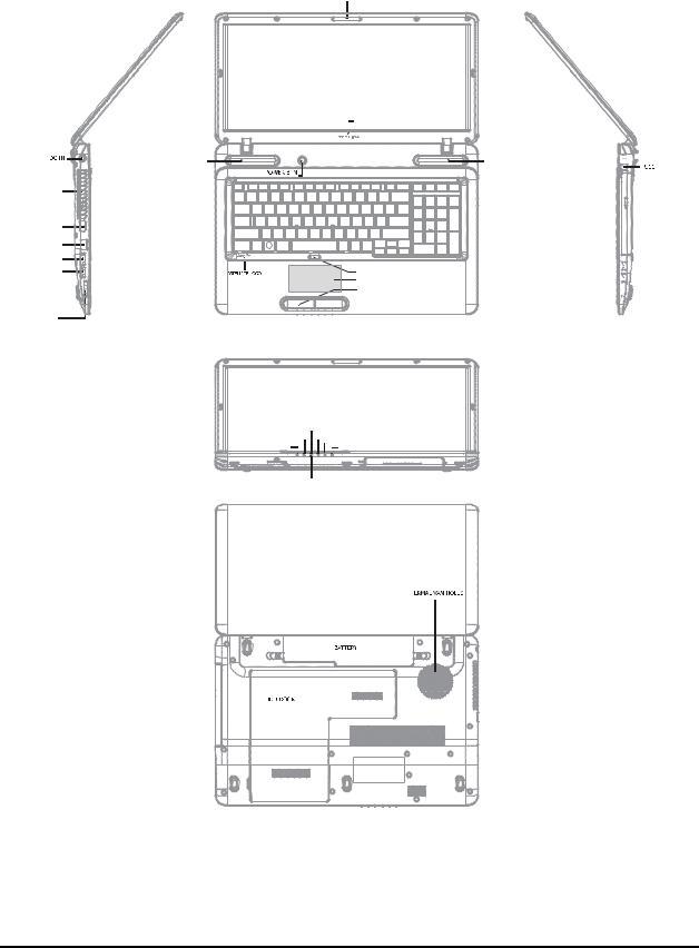 Toshiba satellite l670 l675 pro l670 l675 Service Manual
