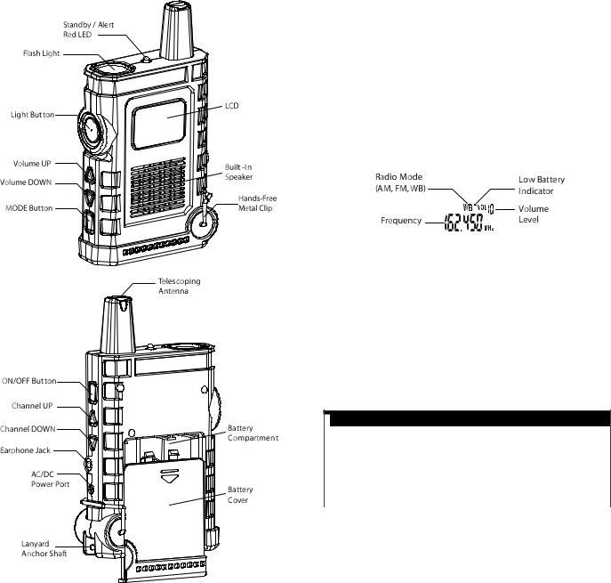 La Crosse Technology 810-805 User Manual