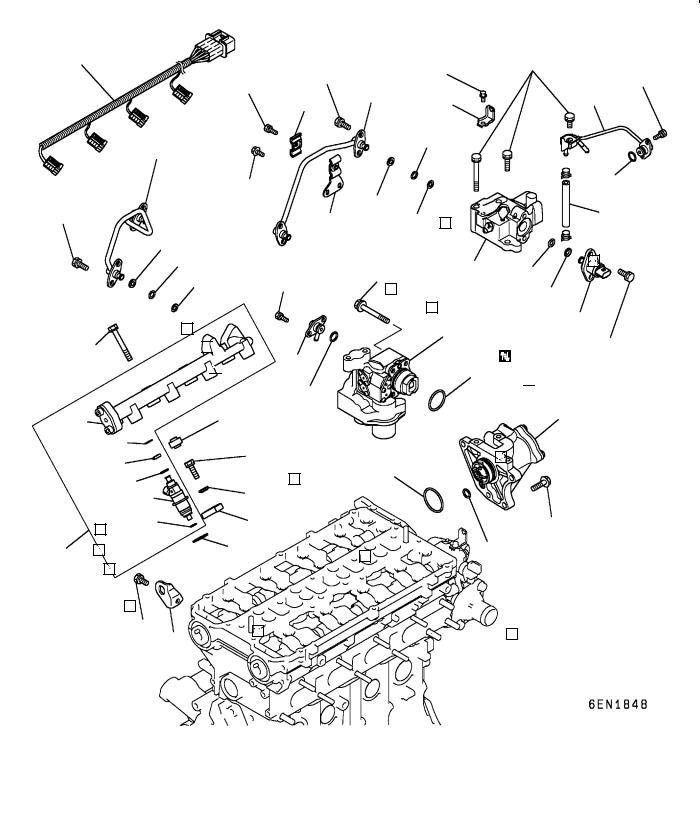 Mitsubishi 4G6 SERIES User Manual