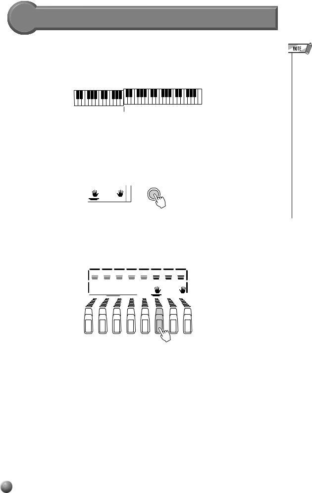 Yamaha PSR-530E, PSR-530 User Manual