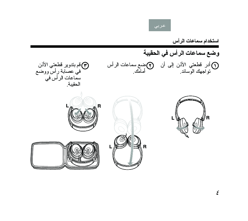 Bose TriPort User Manual