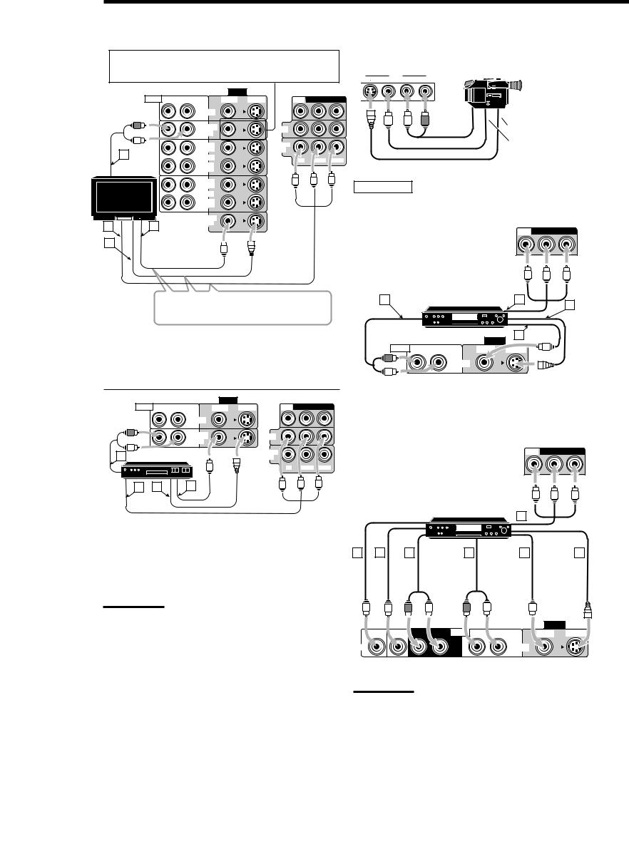 JVC RX-8010VBK User Manual