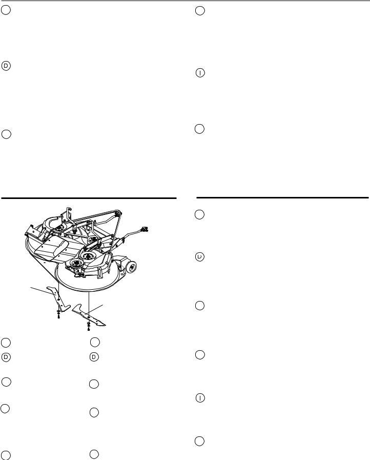 Husqvarna CTH135 User Manual