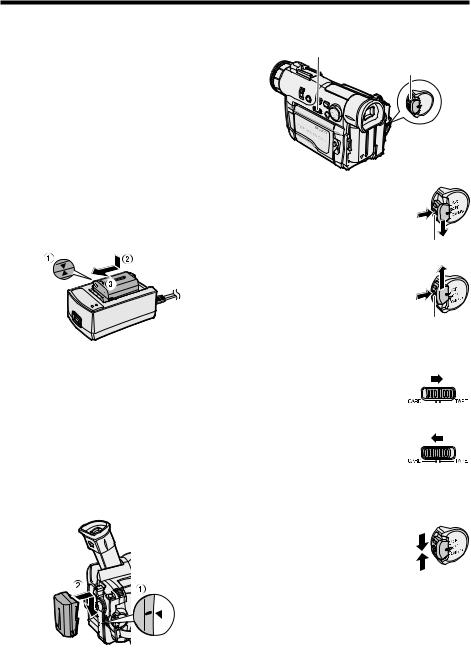 Sharp Viewcam VL-WD450U, VIEWCAM VL-WD650U, VL-WD650U, VL