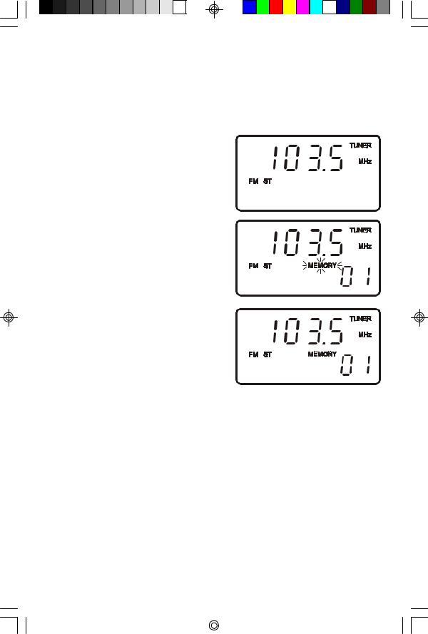 Emerson ES88 User Manual