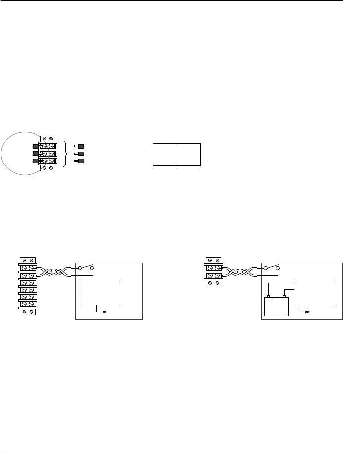 Baldor AE25, AE11, AE8, AE10 User Manual