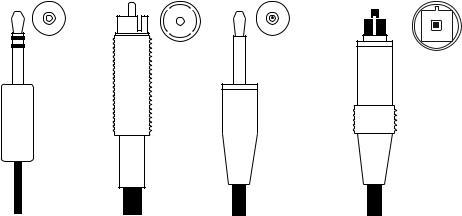 B&W ZEPPELIN User Manual