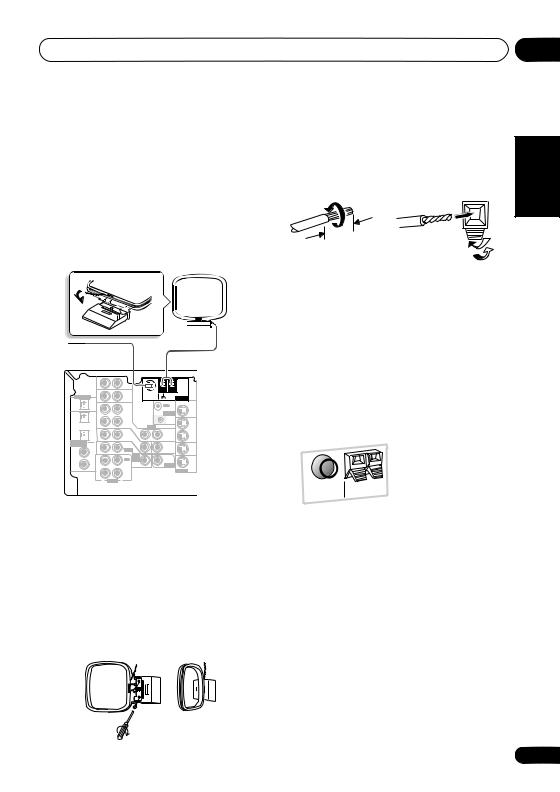 Pioneer VSX-D514, VSX-D714 User Manual