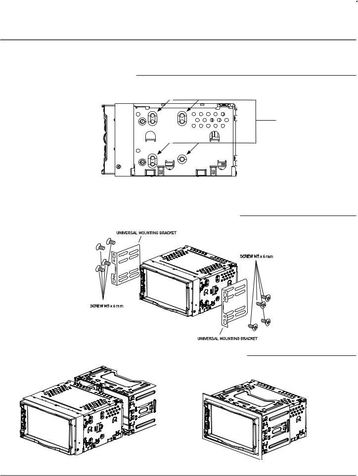 Dual XDVD8265 User Manual