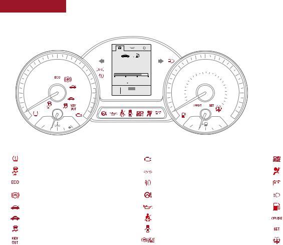 Kia Forte 2016 Owner's Manual