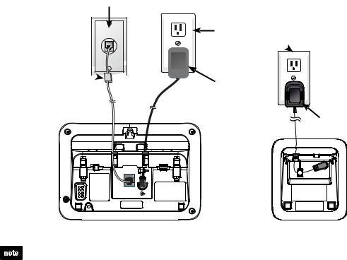 VTech cs6858-3, cs6859-2 User Manual