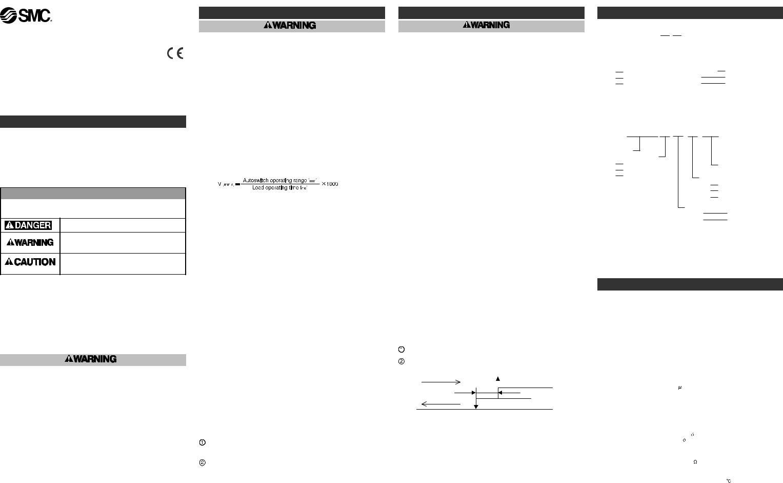 SMC Networks D-F8P Series, D-F8N Series, D-F8B Series User
