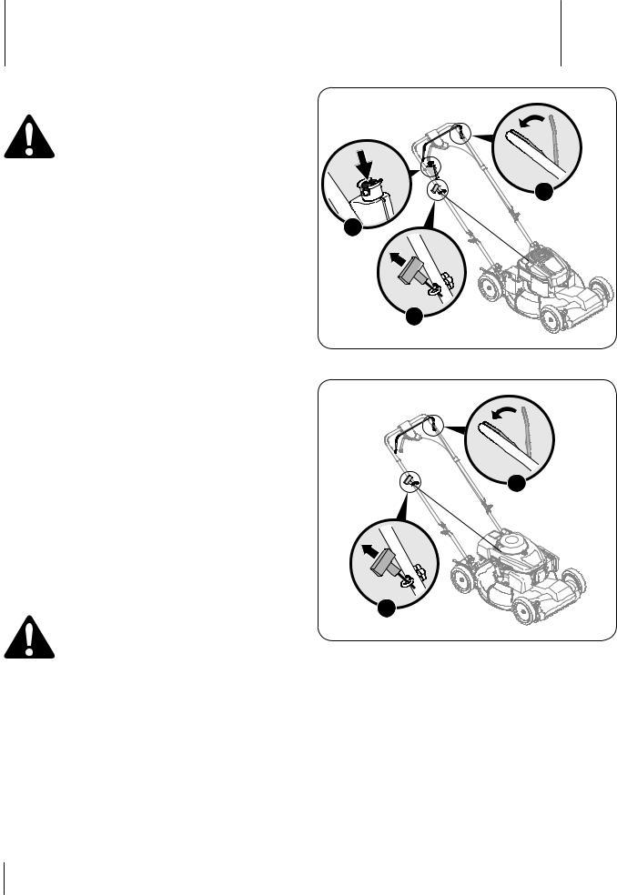 Troy-Bilt TB230, TB260, TB280ES User Manual