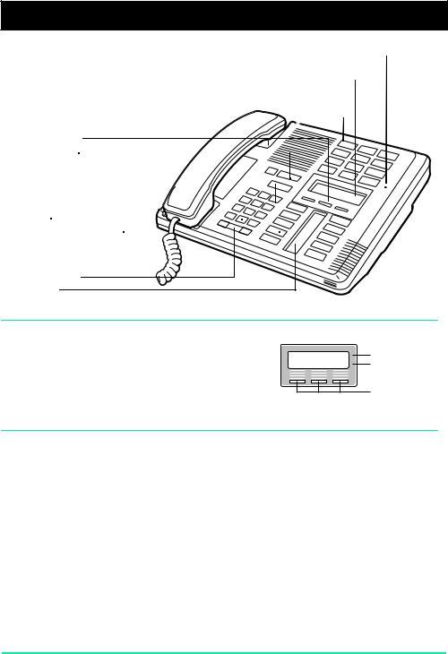 Nortel Networks m7310 User Manual