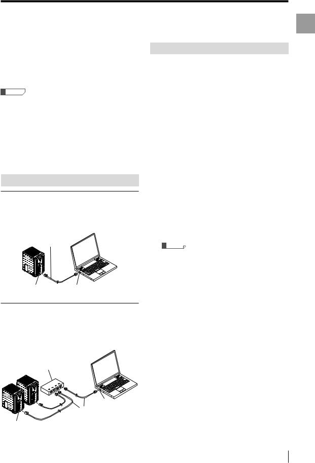KEYENCE TM-3000 Series User Manual