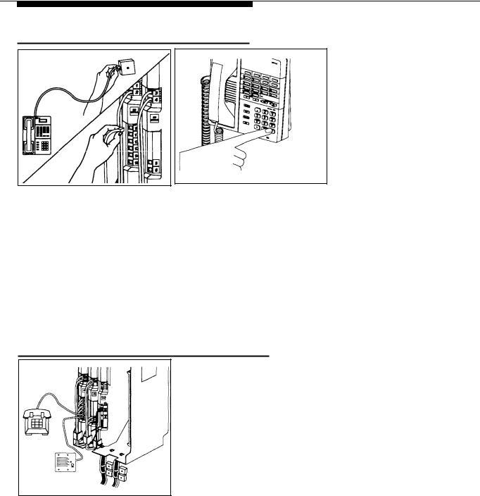 AT&T Partner II User Manual