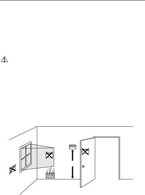 Honeywell PC8900A User Manual