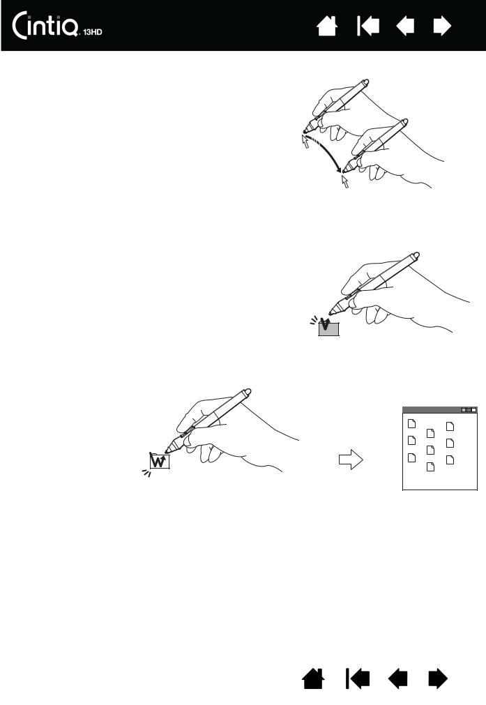 Wacom Cintiq PRO 13 HD Interactive Pen Display User Manual