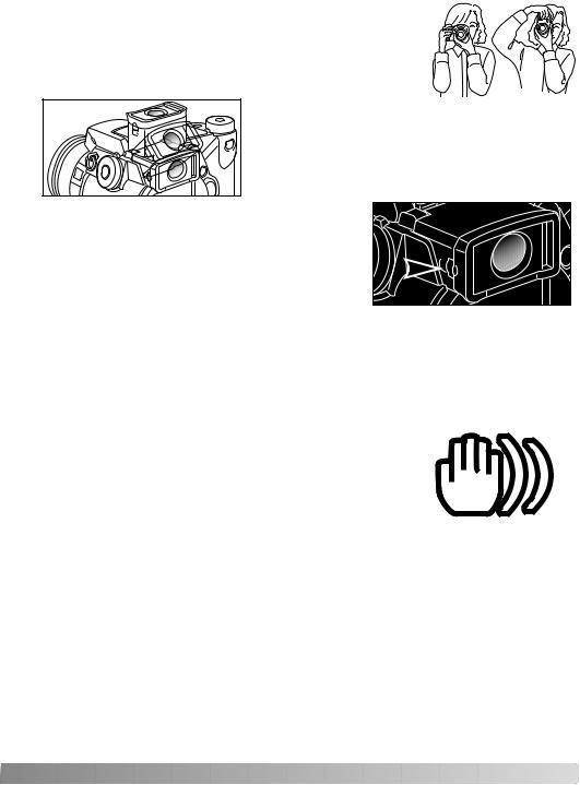 Konica Minolta MM-A208 User Manual