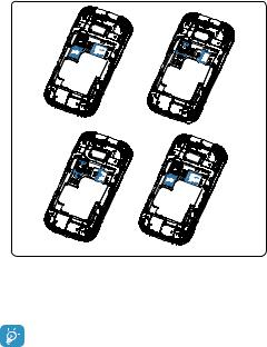 Alcatel 4052R (AT&T) Owners Manual