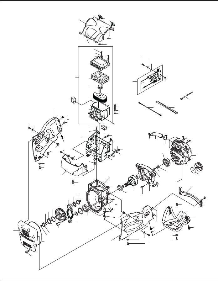 Mikasa MTX-60 User Manual