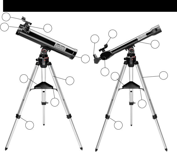 Bushnell Voyager Sky Tour 78-9970, 78-9945, Voyager Sky
