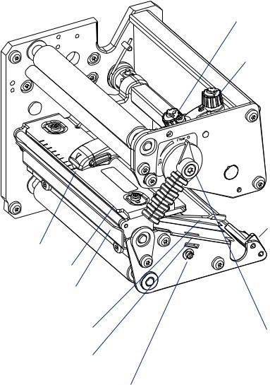 Intermec PX4I User Manual