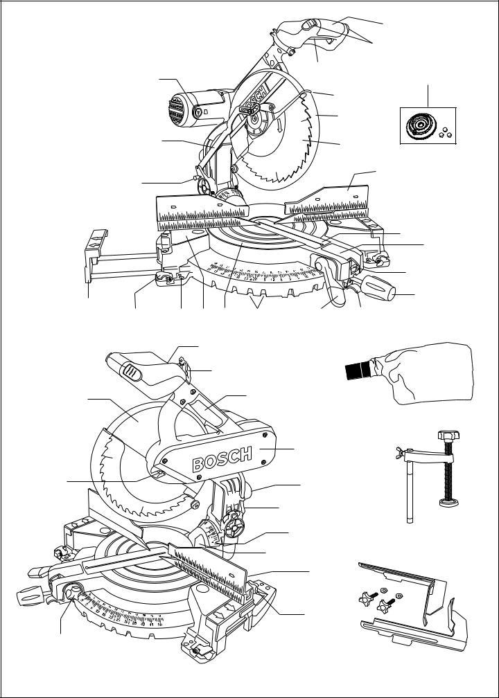 Bosch 4212L User Manual