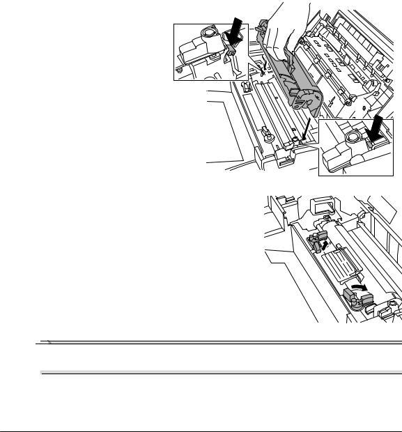 Minolta Magicolor 2200 User Manual