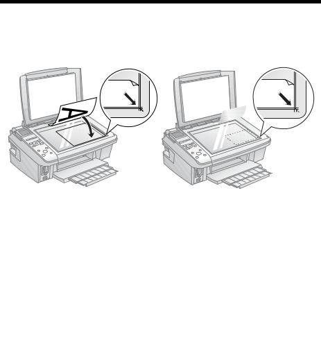 Epson Stylus CX8400 User Manual