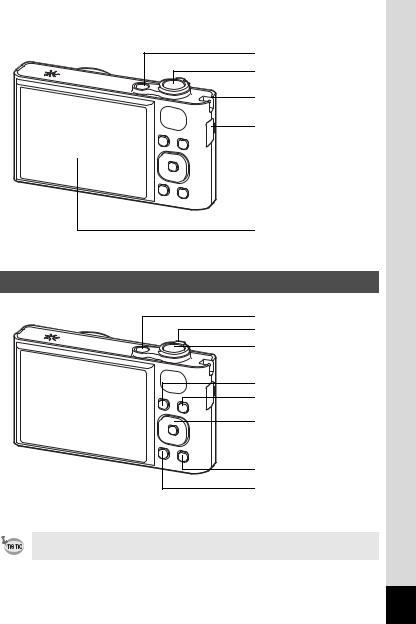Pentax 14191, 14176, 14161 User Manual